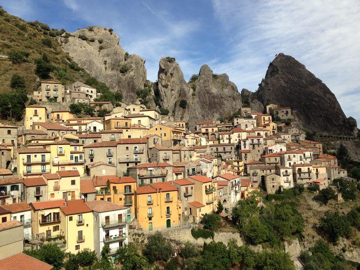 Digital Diary in #Basilicata: #viaggio a volo d'angelo @Cantforgetitaly @Denis Strickner | bigodino.it