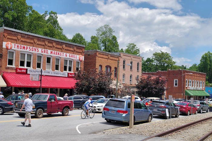 Saluda Nc Small Town North Carolina Towns Pinterest