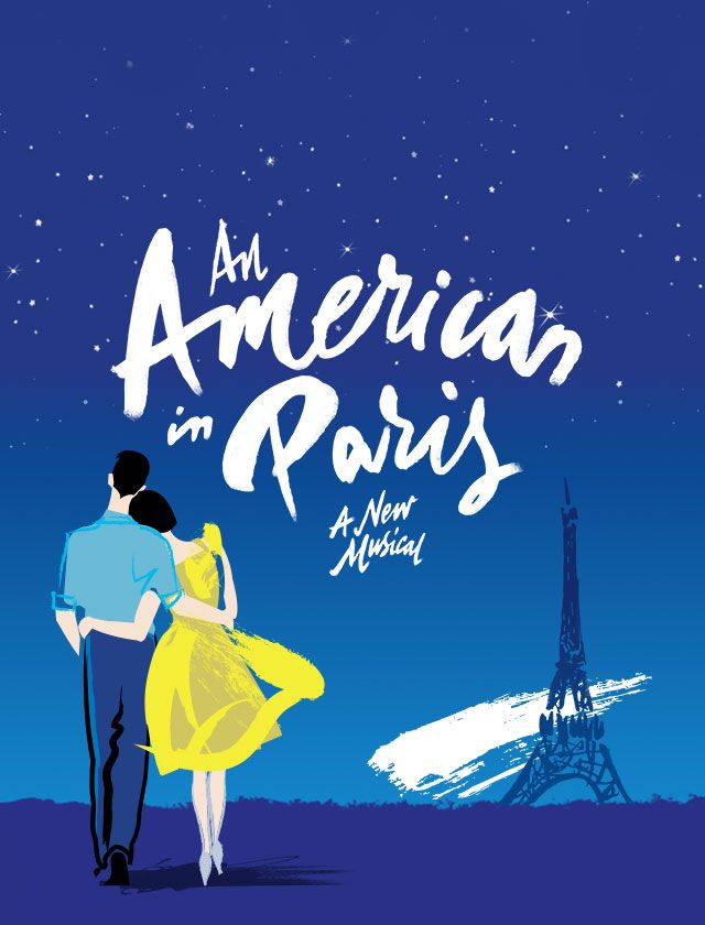 An American In Paris, Dominion Theatre