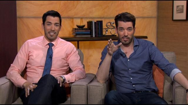 17 best images about i for Is jonathan from property brothers gay