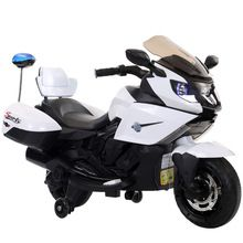 <Click Image to Buy> Children's electric motorcycle tricycle oversized toy car can be sitting baby battery car men and women child police car *~* Details on this piece can be viewed on  AliExpress.com. Just click the image #nativityscenedisplay