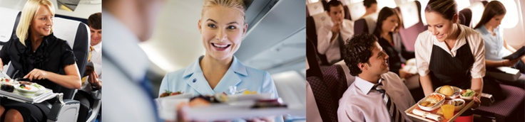 InFlightFeed: best airline meals - review your food options before you travel