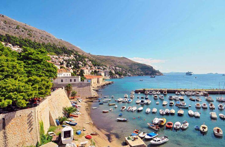 Kroatian parhaat palat - kauneimmat rannat ja kiehtovimmat kaupungit: http://www.rantapallo.fi/rantalomat/kroatian-parhaat-palat-kauneimmat-rannat-ja-kiehtovimmat-kaupungit/