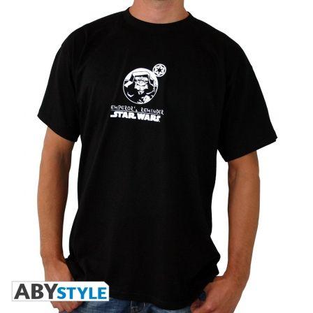 STAR WARS T-shirt Star Wars Emperor's Reminder