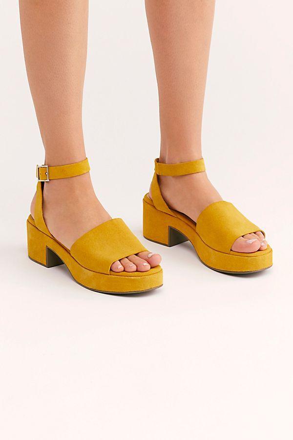 Porn Heels PlatformShoe Shoes Heels Piper WedgesWedge DWHEIY29