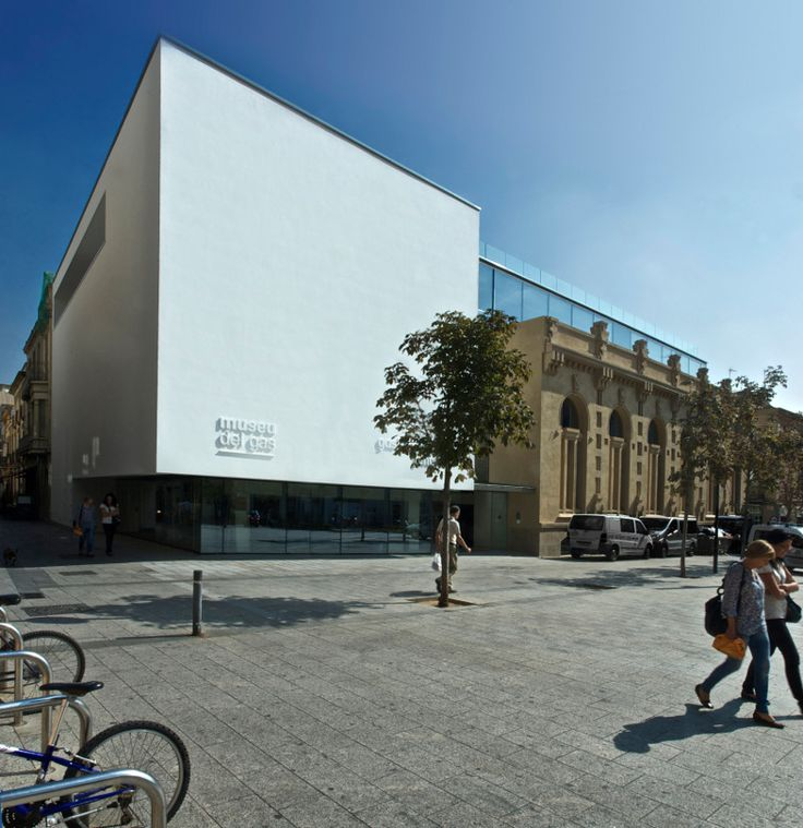 Museu del Gas, Sabadell