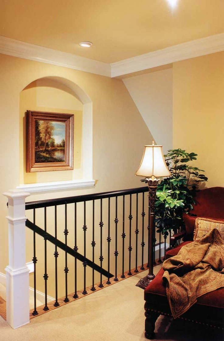 17 best images about upstairs landing on pinterest for Upstairs design