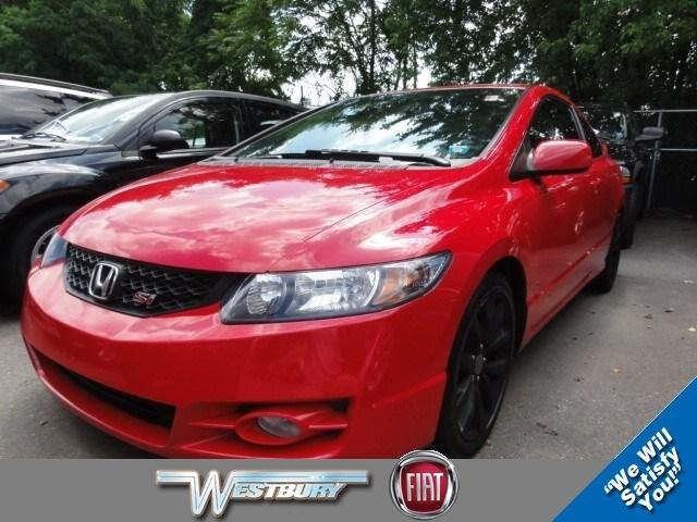 used 2011 honda civic si for sale westbury ny our pre owned vehicles pinterest 2011. Black Bedroom Furniture Sets. Home Design Ideas