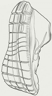 barefoot outsole\ - Google 검색