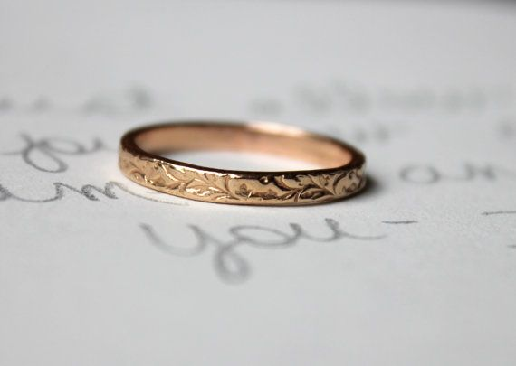 17 best ideas about Wedding Ring Engraving on Pinterest Platinum