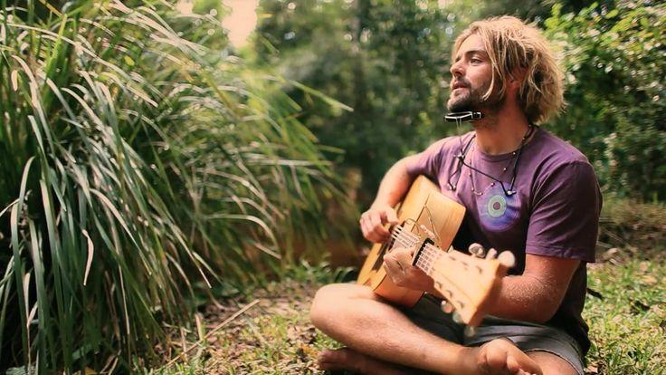 Follow the sun ~ Xavier Rudd