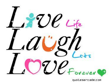 I like living this way! ♥
