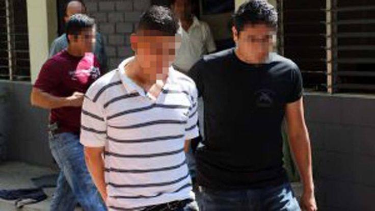 Soldados seguirán presos por vínculos con pandilla