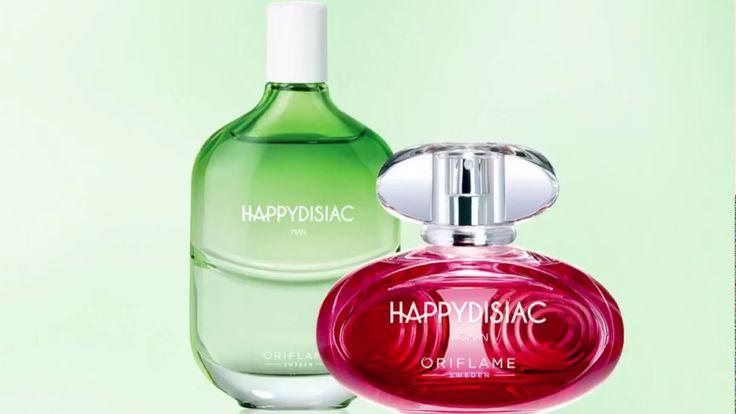 Happydisiac