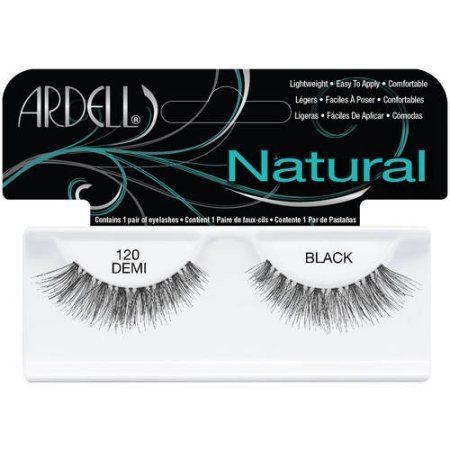 Ardell Natural Lash 120, Black