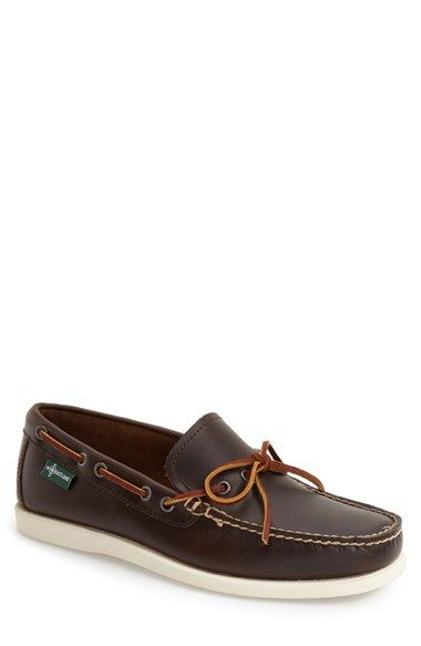 Eastland 'Yarmouth 1955' Boat Shoe