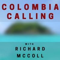 160: The New Face of Colombia comes to London in November! by Colombia Calling on SoundCloud