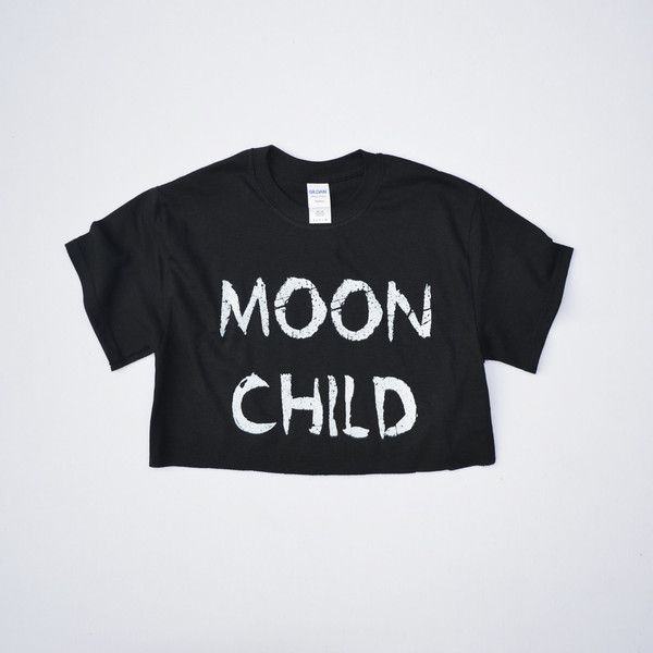 Pastel Goth Moon Child Black Crop Top Hipster Indie Swag Dope Hype... ($14) ❤ liked on Polyvore featuring men's fashion, men's clothing, goth mens clothing, hipster mens clothing, mens clothing and gothic mens clothing #GothicFashion