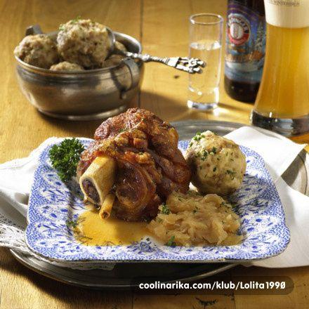 Die besten 25+ Recipes german pork knuckle Ideen auf Pinterest - kochrezepte deutsche küche