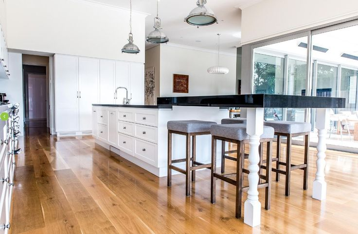 For vibrant, contemporary kitchen renovations, talk to the experts at Alltech Cabinets.