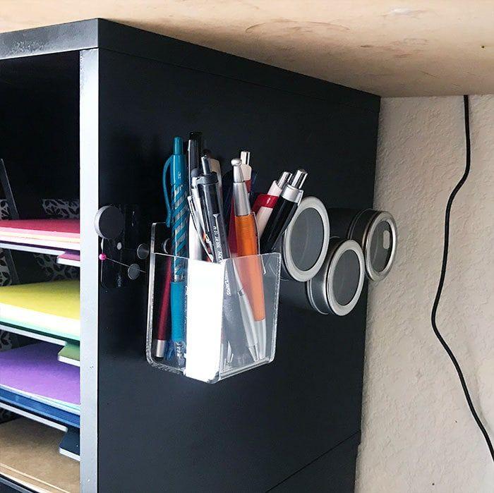 Small Space Craft Room Storage Ideas Bedroom Storage For Small Rooms Desk Storage Small Room Organization