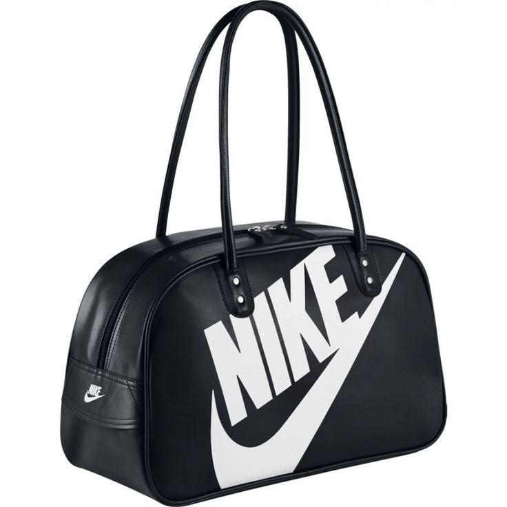 Nike Heritage SI Shoulder Bag