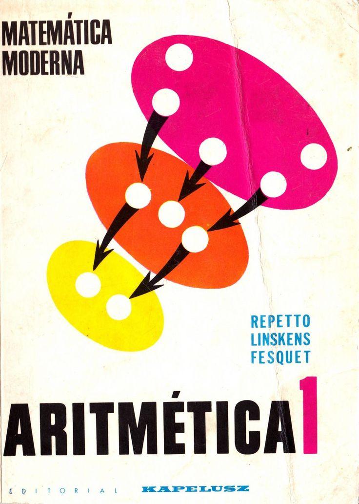 Aritmética de Repetto 1 - Portada