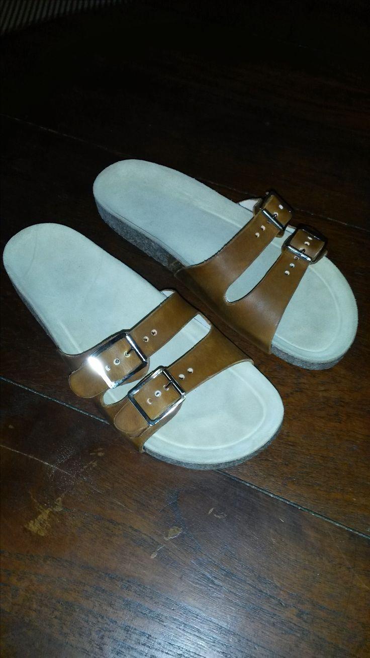 Nice Sandals