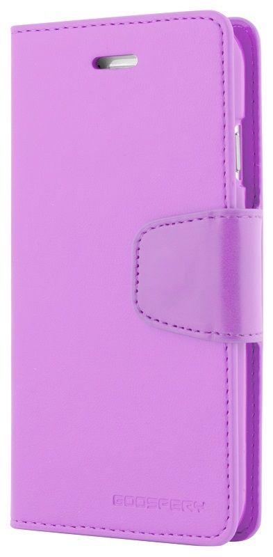 Θήκες Κινητών Τηλεφώνων MERCURY Θήκη Sonata Diary για Samsung Galaxy S5 mini, Purple SD-0024 cosmomarket.gr