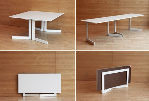17 Best Images About Transformer Furniture On Pinterest Coffee Tables Chairs And Space Saving