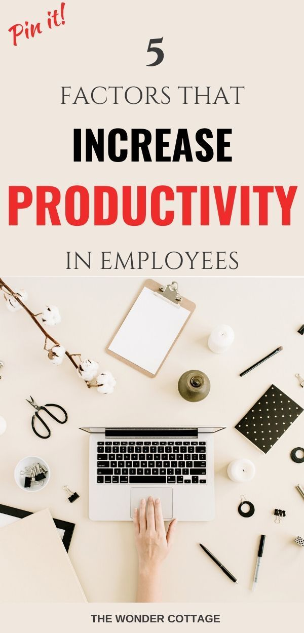 How To Increase Productivity In The Workplace Productivity In The Workplace Increase Productivity Productivity