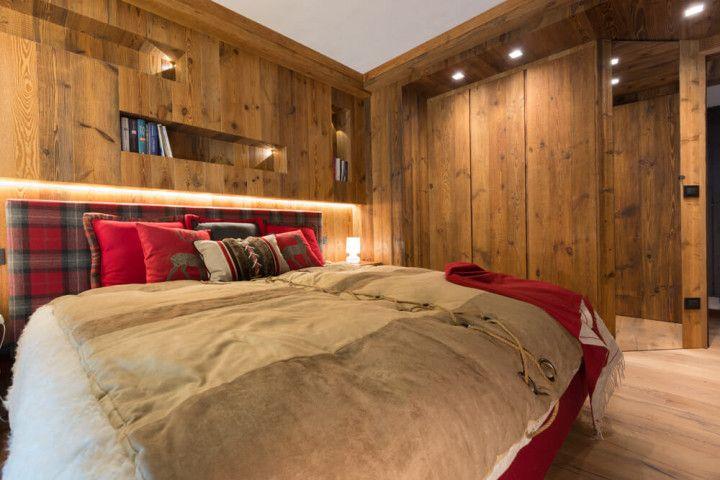 Oltre 1000 idee per la stanza da letto su pinterest - Stanze da letto rustiche ...