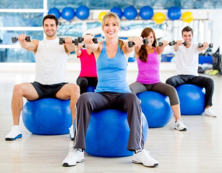 Weight loss workouts for free