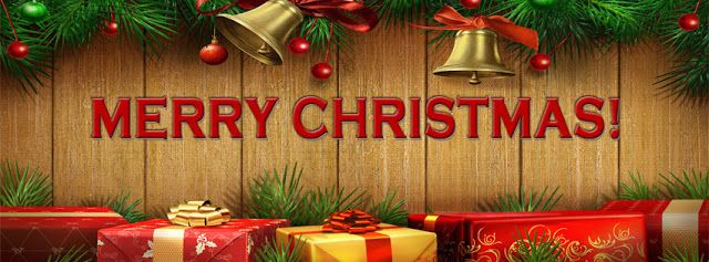 5 Best Christmas 2016 Cover Photos for Facebook (Free Download)