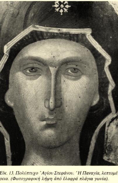 ΠΕΡΙ ΤΕΧΝΗΣ Ο ΛΟΓΟΣ: Ο Κρητικός ζωγράφος Νικόλαος Φιλανθρωπηνός, (15ος αιώνας)