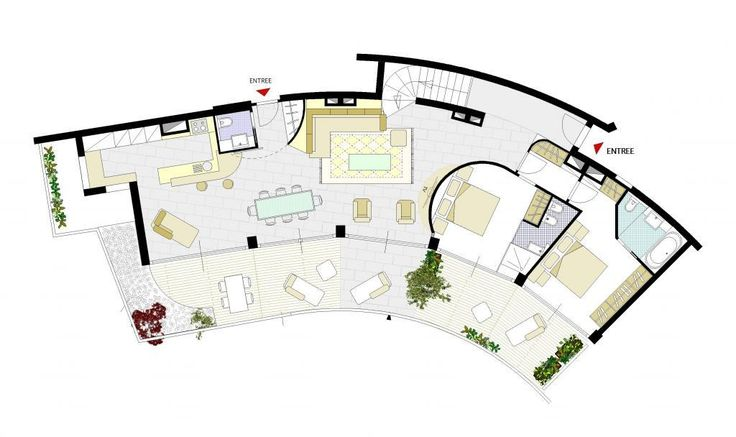 Tour Monaco Odeon Floor Plans - Google Search