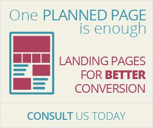 Best Points to Design Landing Pages with Buyer Psychology in Mind