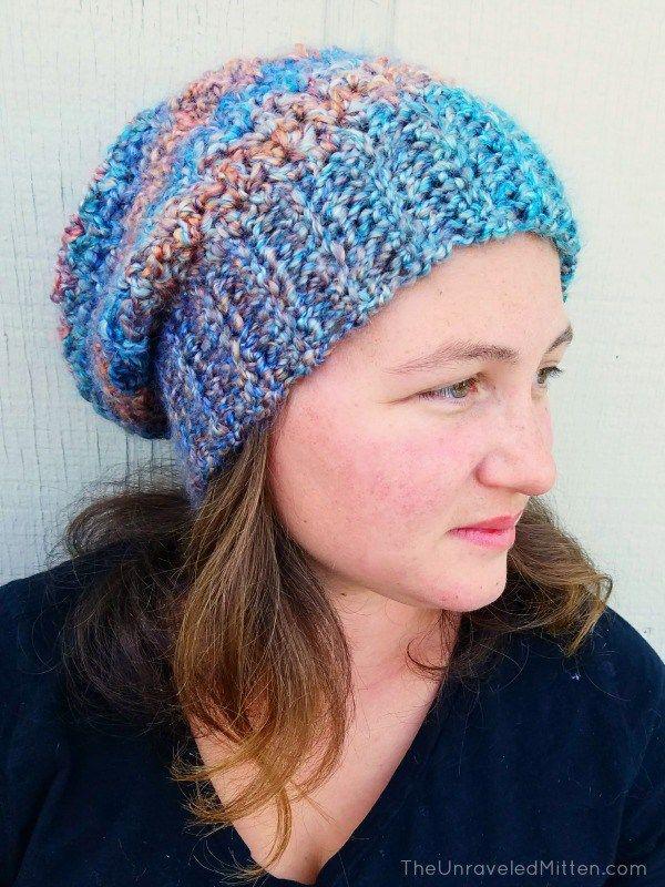 Mejores 503 imágenes de Crochet hats and beanies en Pinterest ...