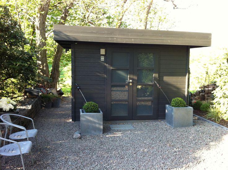 die besten 25 kiesterrasse ideen auf pinterest terrassenbeleuchtung hinterhof strand und diy. Black Bedroom Furniture Sets. Home Design Ideas