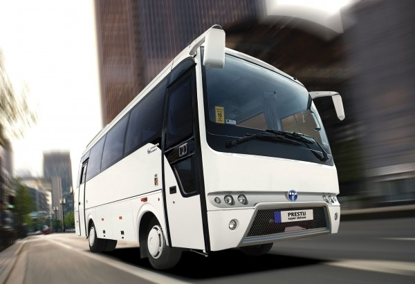 Prestij PowerBus (1-20)       Midi Shuttle Service http://www.transfersx.com/vehicles