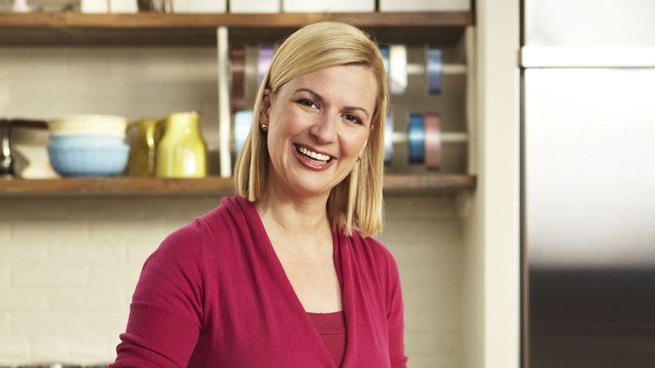 Título original: Bake with Anna Olson  Canal Cocina estrena en exclusiva esta serie de 20 capítulos en los que la prestigiosa repostera...