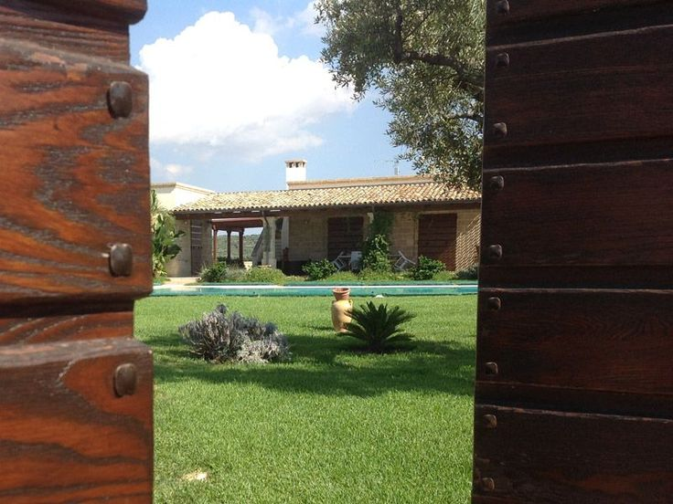 Villa vacation rental in Torre San Giovanni LE, Italy from VRBO.com! #vacation #rental #travel #vrbo
