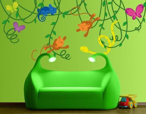best 25 wandtattoo babyzimmer ideas only on pinterest. Black Bedroom Furniture Sets. Home Design Ideas