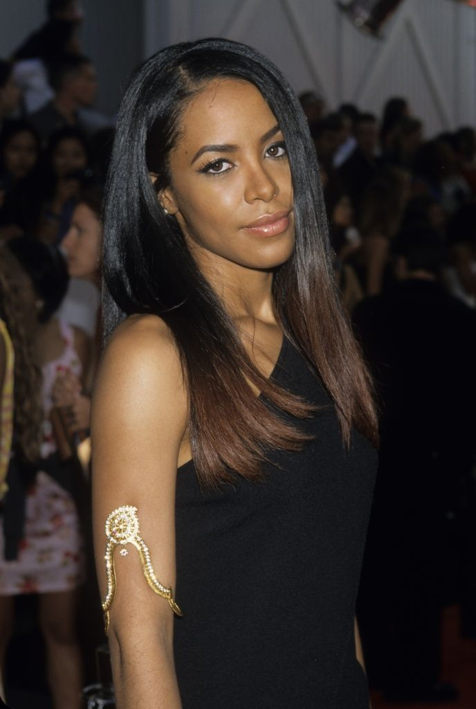 Aaliyah biopic will detail R. Kelly relationship - Daily Dish