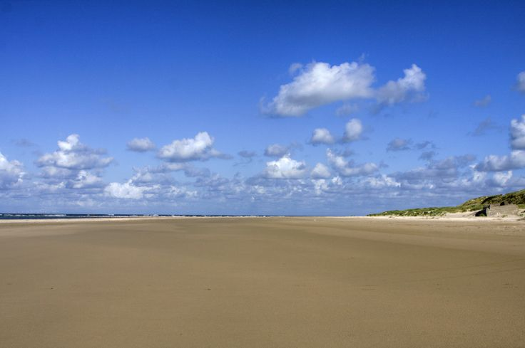Beach by Carsten Krause on 500px