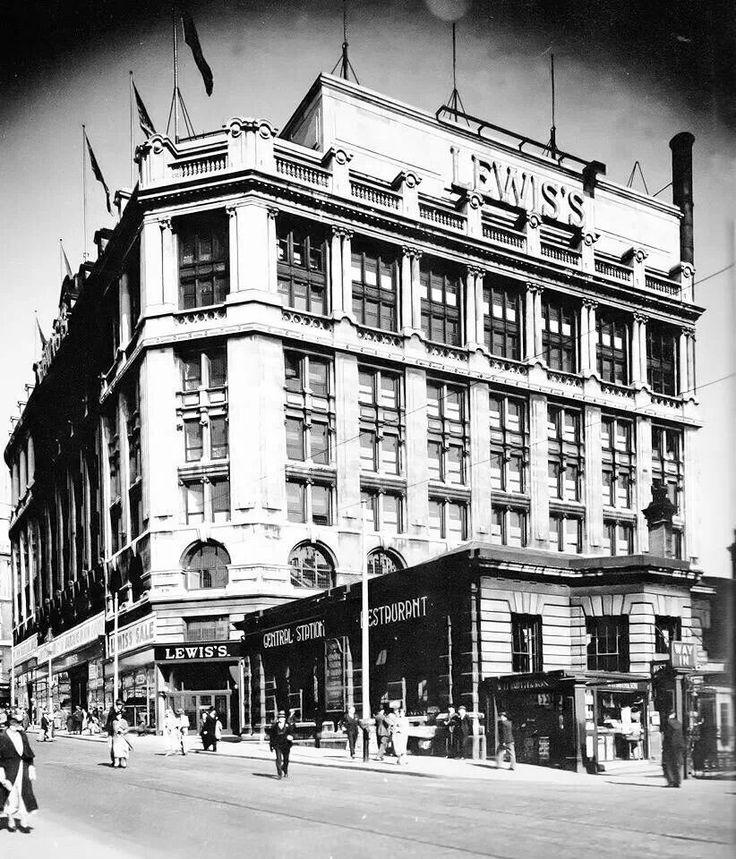 De 428 Bästa Large Buildings Liverpool-bilderna På