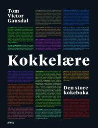 Kokkelære- Forlaget Press AS