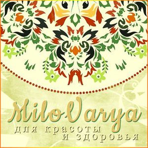 Магазин мастера Мilovarya (Варя)