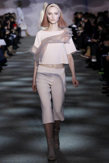 Marc Jacobs Autumn/Winter 2014-15 Ready-To-Wear