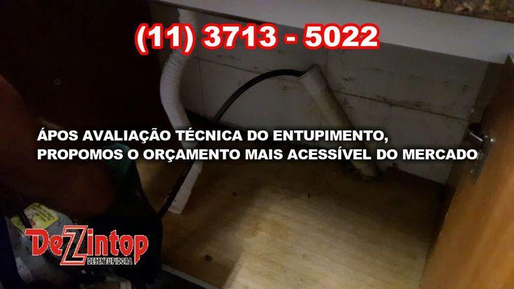 Desentupidora sp, desentupimento de esgotos,desentupir com qualidade é o nosso forte,clique e peça a desentupidora 24h. Telefone (11) 3713 5022 ou acesse: http://www.dezintopdesentupidora.com.br